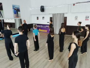 Federico Filippone trening