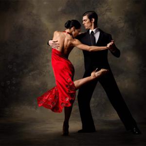 Argentin tangó tánctanfolyam