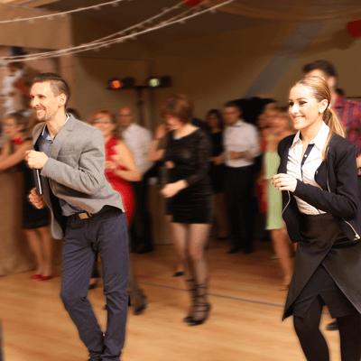 Esküvői tánctanfolyam