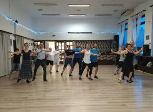 Újraindulnak a tánctanfolyamok