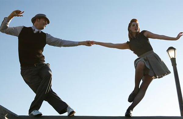 West Coast Swing tánctanfolyam